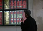 Asian Equities Rise, ASX Falls After RBA Policy Meeting