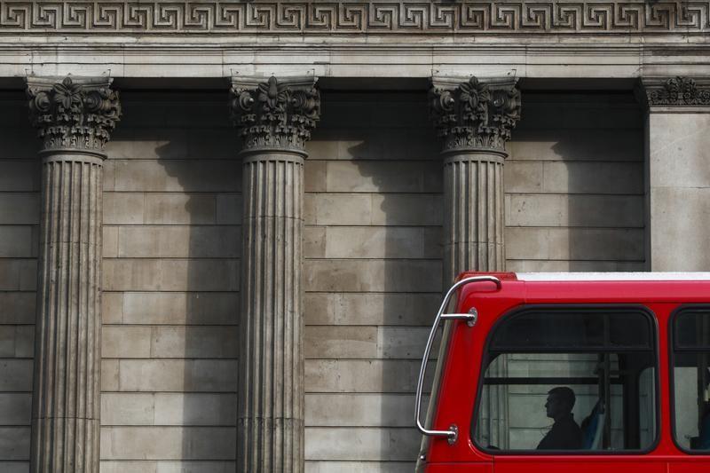 European Stocks Weaken Post Fed BOE in Focus