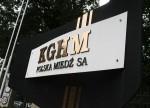 Sprzedaż miedzi płatnej w grupie KGHM w VIII wyniosła 54,6 tys. ton, wzrost rdr o 10 proc.