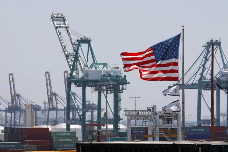 Lebih Dari 20 Juta Warga AS Jadi Pengangguran Sampai Pekan Silam