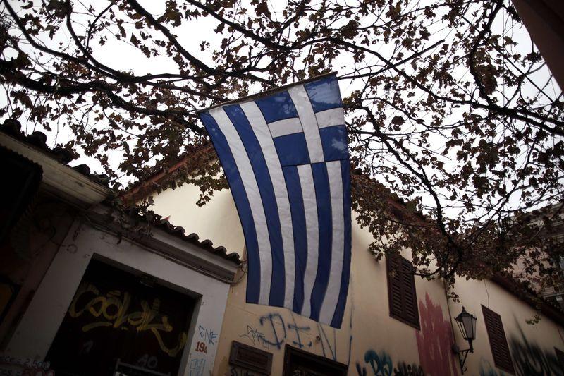© Reuters.  Κατά 2,2 δις ευρώ μειώθηκε η χρηματοδότηση των ελληνικών τραπεζών από τον ELA τον Ιούνιο