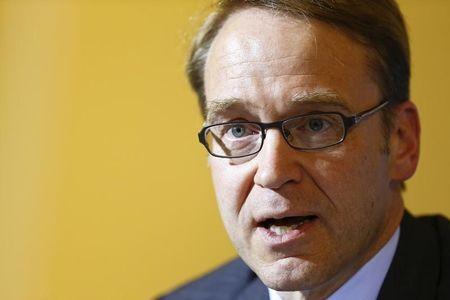 La eurozona aún no es a prueba de crisis y eso amenaza la independencia del BCE, según Weidmann
