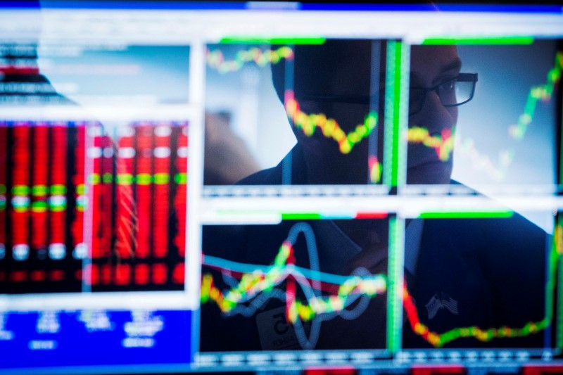 © Reuters.  Sri Lanka stocks lower at close of trade; CSE All-Share down 0.17%