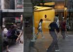 La Bolsa de Hong Kong sube un 0,48 % a media sesión