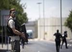 Israel atinge localizações de militantes em Gaza, palestinos disparam foguetes