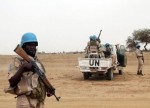 Eight U.N. peacekeepers killed in attack in northern Mali