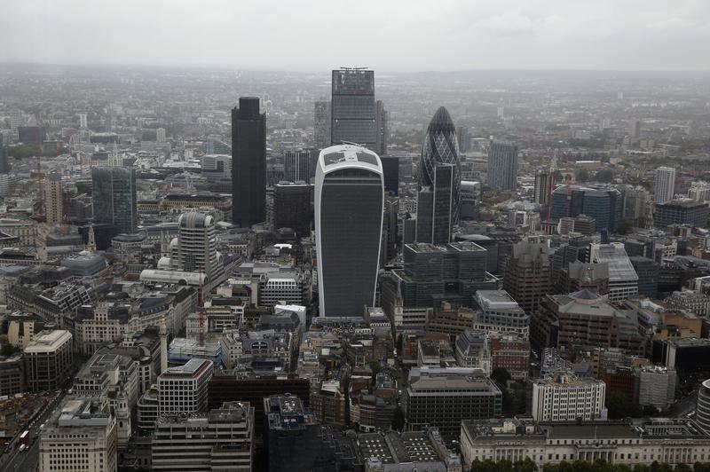 StockBeat:  Europe Bounces Back Nervously From U.S. Shock