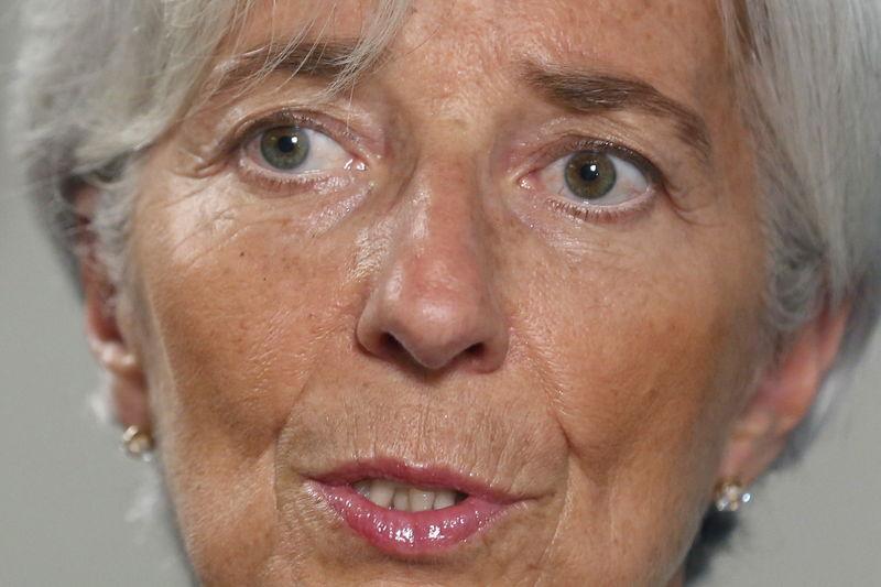 Lagarde no se sale del guion y mantiene las compras: ¿Y en junio?