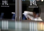 Japan stocks lower at close of trade; Nikkei 225 down 0.36%