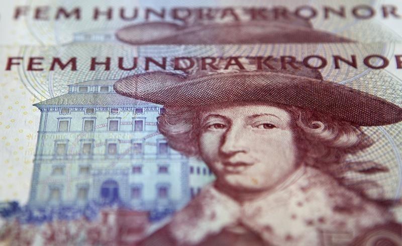 FIRMEN-BLICK-ZF platziert Haldex-Aktien zu je 50 schwedischen Kronen V