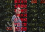 China stocks higher at close of trade; Shanghai Composite up 0.58%