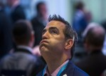 Stocks - Dow Downed as Trade Talks Sour