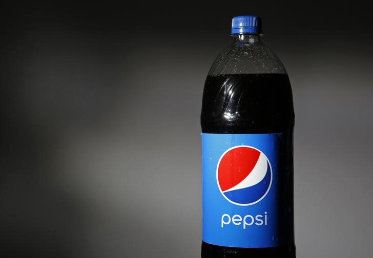 PepsiCo Earnings, Revenue beat in Q3 By Investing.com