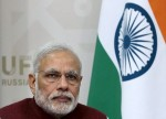 China angered as Indian PM visits disputed border region