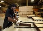 ABD'de imalat satın alma müdürleri endeksi Aralık'ta bekleneni aştı