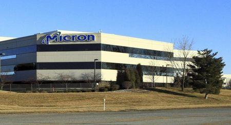 في ظل تفشي فيروس كورونا، ما نتائج أرباح شركة ميكرون للتكنولوجيا؟