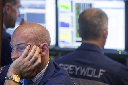 Die wichtigsten fünf Themen am Finanzmarkt von heute