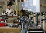 Growth slows in Spain's manufacturing sector, PMI shows