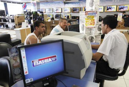 BTG eleva recomendação de Via Varejo para compra, subindo preço-alvo para R$ 13