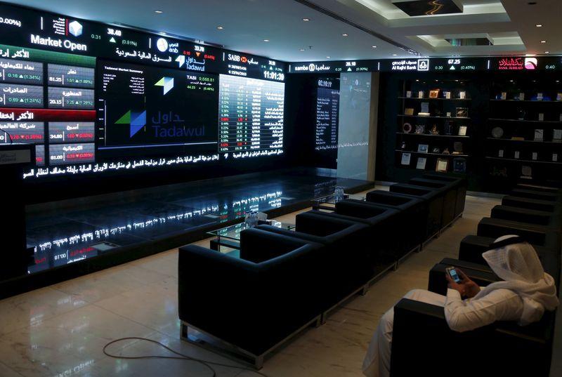 Bursa Saudi Tadawul Luncurkan Pasar Derivatif