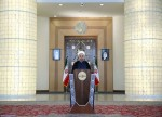 Iranian President says will adhere to nuclear deal commitments