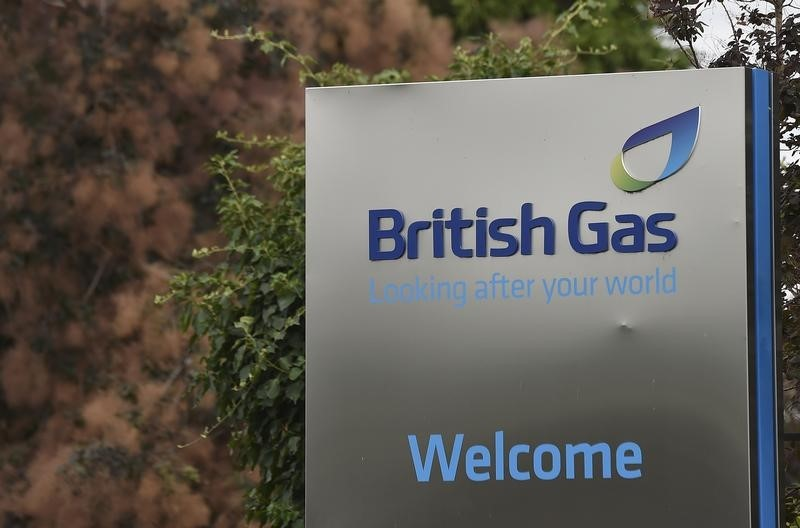 """Premarket London: Centrica Says It's on Track After """"Solid"""" Summer By"""