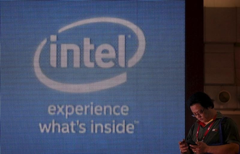Intel Earnings, Revenue Beat in Q4 as Notebook Sales Hit Record By Investing.com