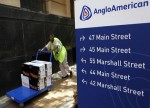 Anglo American espera maior produção e menores custos