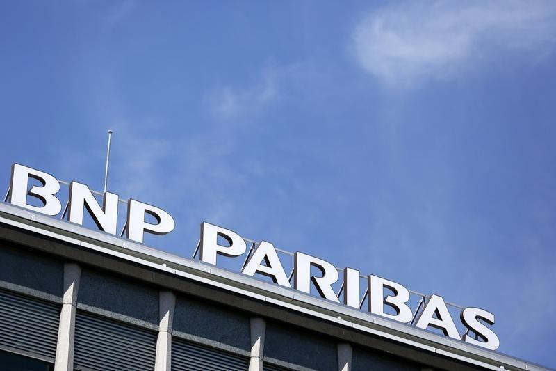 Insider - BNP Paribas will für Derivate der Deutschen Bank bieten Von
