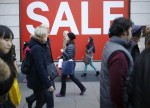 UK retail sales rise slightly more than forecast in July