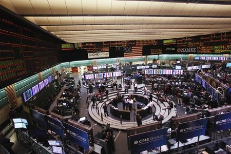 Stocks - U.S. Futures Set to Bounce Back After Fed Disappointment