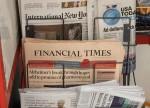 FT узнала о переговорах по продаже Альфа-банка