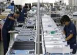 Chỉ số giá bán buôn của Nhật giảm lần đầu tiên sau 5 tháng