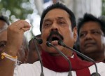 UPDATE 1-Sri Lanka turmoil deepens as new PM loses confidence vote