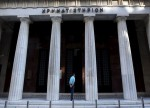 Greece stocks higher at close of trade; Athens General Composite up 0.07%