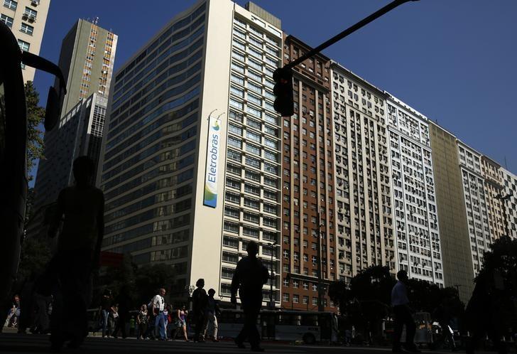 © Reuters.  Aneel adia análise de débitos e créditos da Eletrobras junto a fundos setoriais
