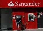 桑坦德银行 Q3 每股收益 逊于预期, 营收 超出预期