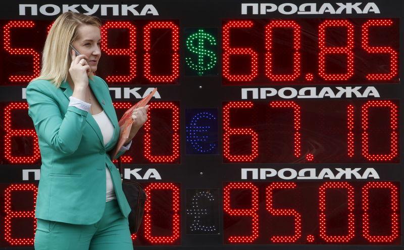 Reuters.  ЦБ РФ установил курс доллара США с 8 ноября в размере 66,0918 руб.