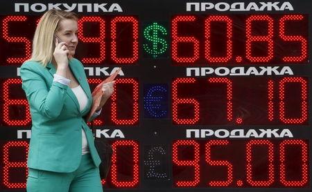Рубль вышел в плюс к доллару, но подешевел к евро с учетом динамики форекс