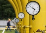 U.S. natural gas futures rise for first time in five sessions