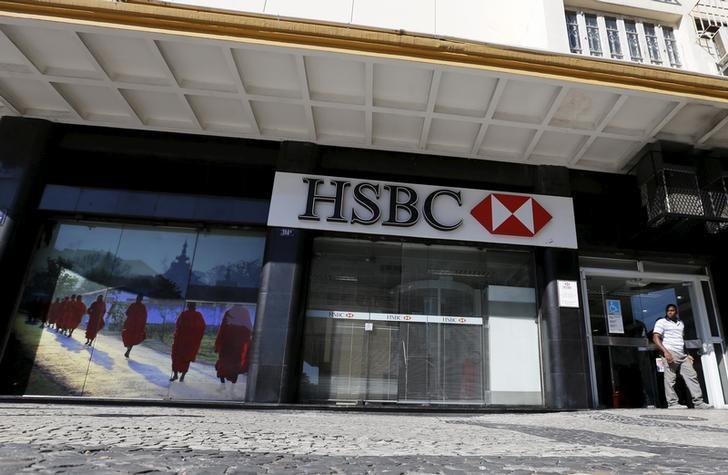 European Stock Futures Higher; Resources, HSBC in Focus