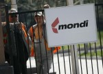 Packaging and paper firm Mondi denies restructure rumours