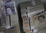 Forex - Sterling dips after U.K. employment report
