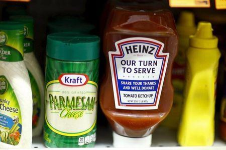 Koersval in de maak voor Kraft Heinz