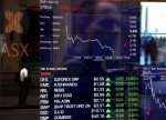 Australia stocks lower at close of trade; S&P/ASX 200 down 2.21%