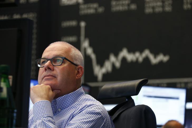 Allemagne: Les marchés actions finissent en baisse; l'indice DAX recule de 0,06%