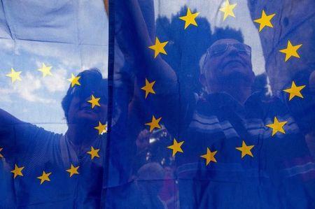 英-EU 무역합의 가능성 점점 낮아져 - EU 집행위원장