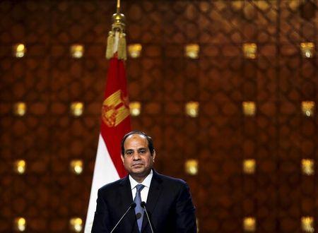 """الرئيس المصري عبد الفتاح """"السيسي"""" يوجه رسائل هامة عابرة للحدود"""