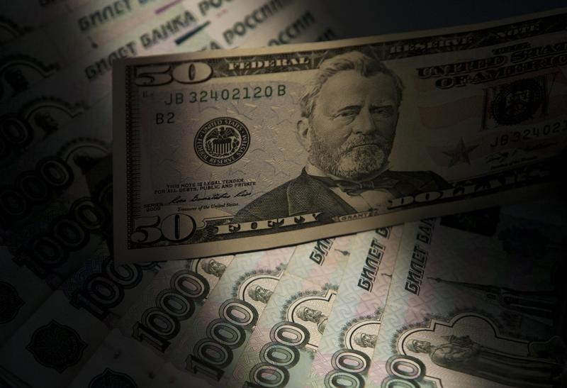 Investing com доллар рубль форекс без вложений со 100$