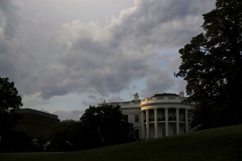 Top China adviser among White House resignations after Capitol violence By Reuters